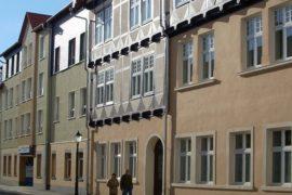 Betreuungs- und Pflegezentrum Altstadtresidenz
