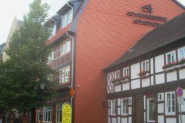 Apparthotel Wernigerode