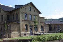 Borreliose-Klinik Blankenburg