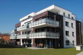 Stadtvillen Buxtehude