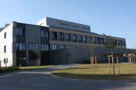 Klinikum Celler Straße Braunschweig