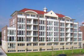 Residenz an der Elbe Cuxhaven