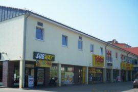 Einkaufszentrum Magdeburg