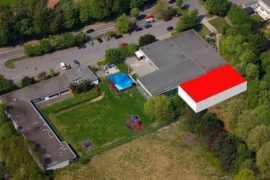 Lehrschwimmbecken Hamm – Heessen