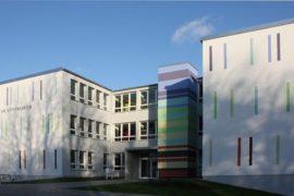 Grundschule Hopfengarten Magdeburg