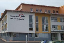 """Altenpflegeheim """"Am Leinbach"""" Leingarten"""
