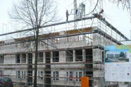 Neubau Mehrfamilienhäuser Elmshorn