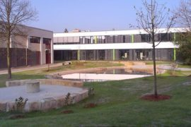 Marie-Curie-Schule Ronnenberg
