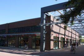 Einkaufszentrum Salzgitter Bad