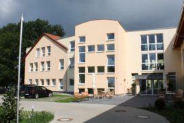 Seniorenpflegeheim Sassenburg