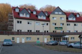 Aktivhotel Schanzenhaus Wernigerode