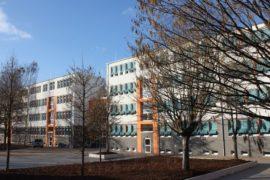 Geschwister-Scholl-Gymnasium Magdeburg