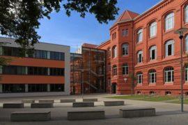 Werner-von-Siemens-Gymnasium Magdeburg