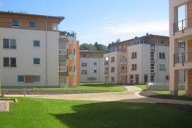 Wohnresidenz Stadtgarten Wernigerode