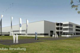 ThyssenKrupp Presta Ilsenburg