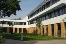 Spiegelberg-Gymnasium Vechelde