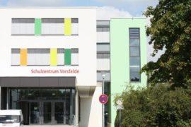 Schulzentrum Vorsfelde Wolfsburg
