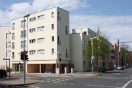 Wohnbebauung Wiehberghof Hannover