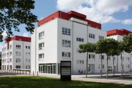 Wohnanlage Windausweg Göttingen