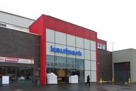 Nahversorgungscenter Wuppertal