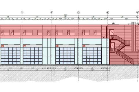 Sanierung Busbetriebshof Lindenberg – Braunschweig