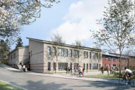 ÖPP Erweiterung Oberschule Hollenstedt